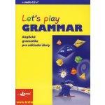 Let´s play Grammar+CD Šciborowska, Zaraňsk, Barbara, Joanna