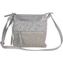 Rieker H1409-42 grey/silver