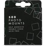 Fotolepky do alb, samolepící, 500ks (různí výrobci)