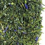 Slezská káva a čaj Zelený čaj Sencha Kombucha 200 g