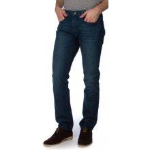 Nautica pánské jeansy modrá