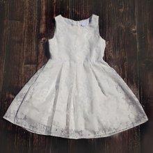d8f6d36ca55 Dětské dívčí šaty na svatbu pro družičky