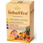 SEBASTEA Sweet fruits Assorted Tea No.3 20 x 1,75 g