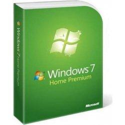 Microsoft Windows 7 Home Premium 32-Bit OEM CZ DSP OEI (GFC-02018)