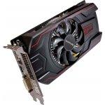 Sapphire Radeon RX 560 PULSE OC 4GB DDR5, 11267-00-20G