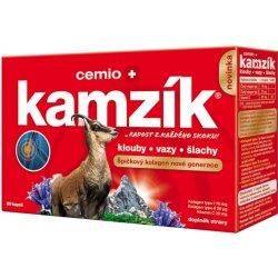Cemio Kamzík 60 cps.