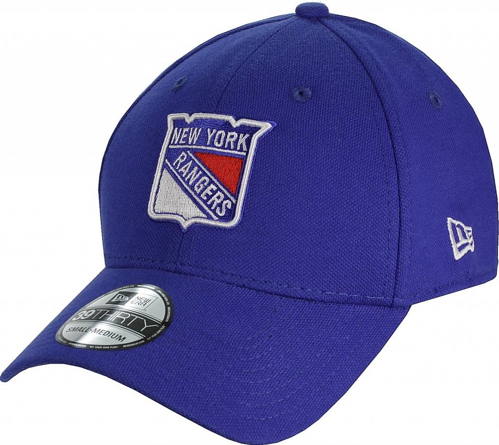 New Era 39T Team NHL New York Rangers Team kšiltovka od 490 Kč - Heureka.cz 9f019b25b9
