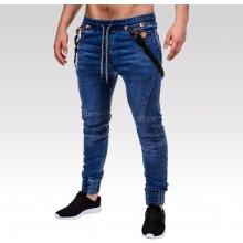 Pánské kalhoty Persi jeansové
