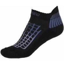 Hi-Tec ponožky Energy černá