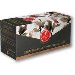 Julius Meinl Prémiový černý čaj Organic Assam South India Blend 18 x 2,3 g