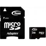 TEAM microSD 2GB TUSD2G03