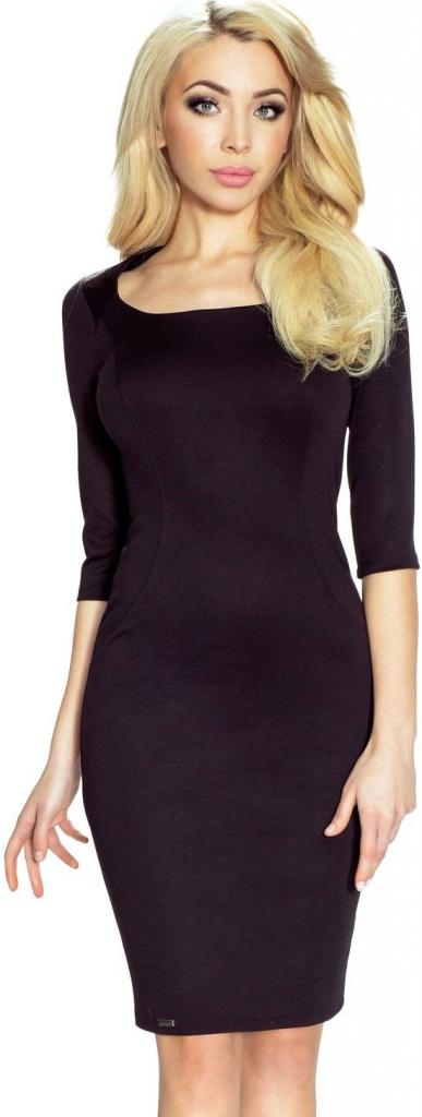 Bergamo dámské šaty M41624 šedá od 1 041 Kč - Heureka.cz 4ce3afd7eee