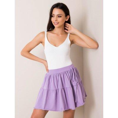 Dámská sukně rv-sd-5678.31 lilie
