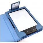 C-Tech Amazon Kindle 4/5 Protect AKC-03 - blue