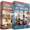 Cirkus Humberto - 13x DVD: DVD