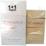 FC Pureceutical póry 125 ml + FC CC anti-acne 30 ml dárková sada