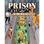 Prison Tycoon 3 Lockdown