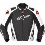 Alpinestars GP Pro černo-bílo-červená