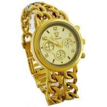 Bellos Extravagant zlaté 326D