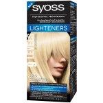 Syoss Lighteners 13-0 Ultra zesvětlovač na vlasy