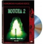 moucha ii - Že DVD