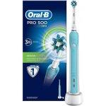Oral-B PRO 500 CrossAction