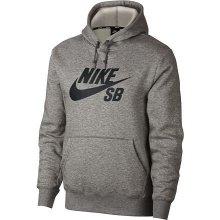 b3c815026c Nike SB ICON Dk Grey Heather Black