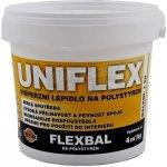 Lepidlo na polystyren Flexbal 1kg