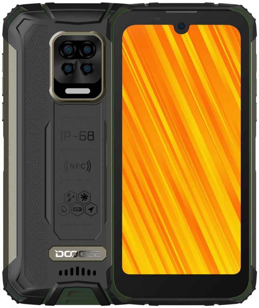 Doogee S59 4GB/64GB na Heureka.cz