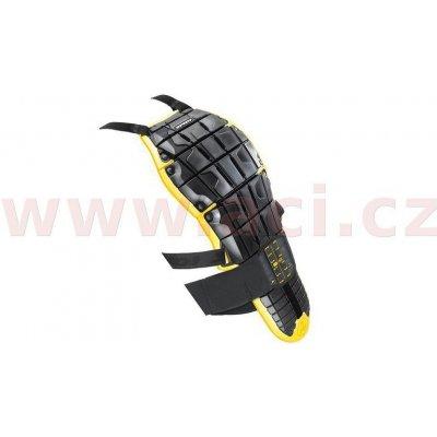 Páteřový chránič BACK WARRIOR EVO 165/190, SPIDI (černý/žlutý, vel. UNI)