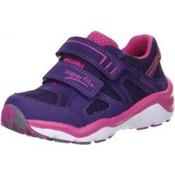 Gore-tex detske boty. Dětská bota Superfit 1-00242-54 Sport5 raisin kombi 821716d978