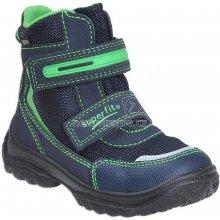 Superfit 1-00030-81 zimní SNOWCAT zelená