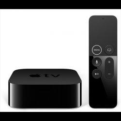Apple TV 4K 64GB MP7P2CS/A