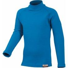 Lasting Vlněné Merino triko SONY 5151 modrá