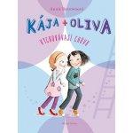 Kája a Oliva vychovávají chůvu