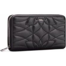 Furla Velká dámská peněženka Malva 962511 P PZ67 2Q0 Onyx