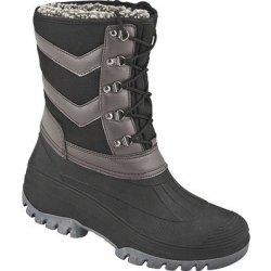 Pánská holeňová zimní pracovní obuv FREEZE