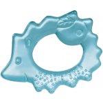 Canpol Babies Chladící kousátko ježek – modrý