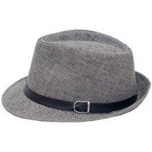 Art of Polo Letní klobouk šedý cz16120.9