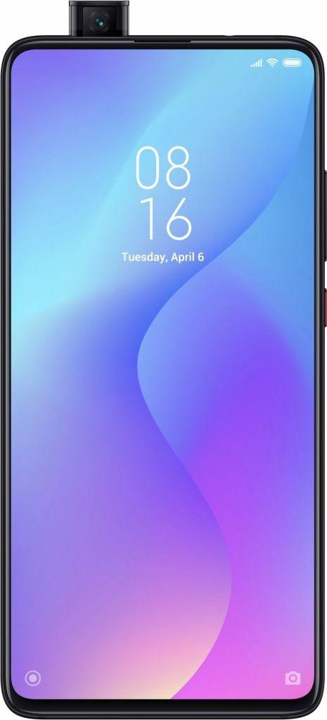 Xiaomi Mi 9T 6GB/128GB na Heureka.cz
