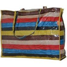 Benzi plážová taška BZ 3906 BLUE