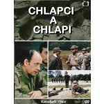 Chlapci a chlapi DVD