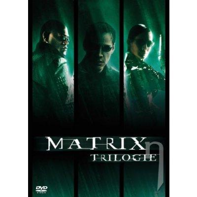 matrix trilogie