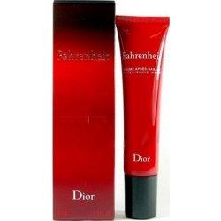 Dior Fahrenheit Men balzám po holení 70 ml