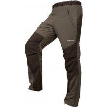 Montane Terra Pants Reg Leg Flint pánské odolné kalhoty
