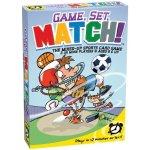GameWright Game Set Match!