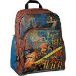 SunCe batoh s přední kapsou Piráti z Karibiku S-5800-JC