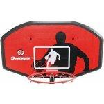 Spartan Panel na basket + koš + síťka