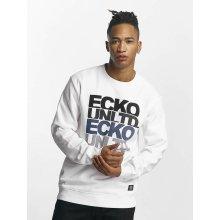 Ecko Unltd. / Jumper DolphinBay in white