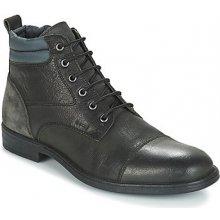od 2 589 Kč · Geox Kotníkové boty U JAYLON Černá e582183a92